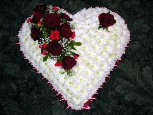 CJ Flowers - Funerals
